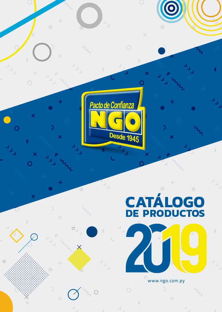 Productos 2019