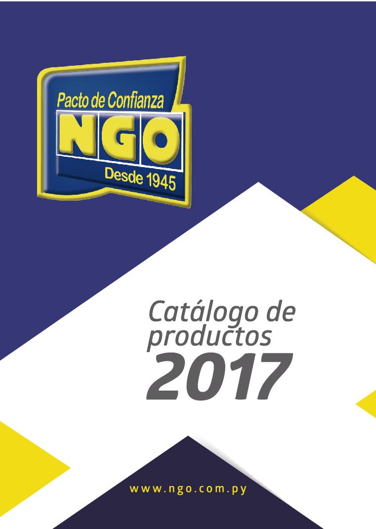 Productos 2017