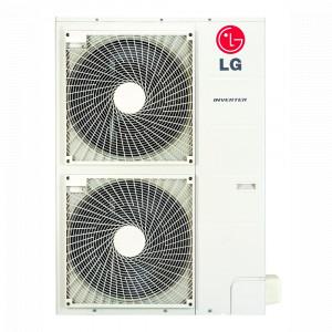 AIRE TIPO CASSETTE LG MOD AALGC18-PT-60CHR1 60000 BTU F/C PISO/TECHO GAS ECO 410A F/C 3