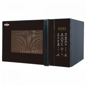 MICROONDAS TOKYO MOD TOK30N 30 LTRS DIGITAL C/GRILL NEGRO 220V 50HZ