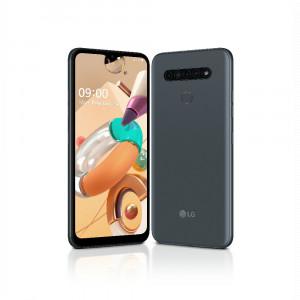 CELULAR LG K41S PANTALLA 6.5 HD 32GB 3GB RAM PENTA CAM 4+1 BAT 4000MAH