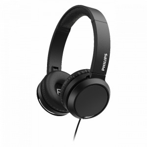 AURICULAR PHILIPS OVER EAR TAH4105BK/00 NEGRO MIC, CABLE 1.2MP