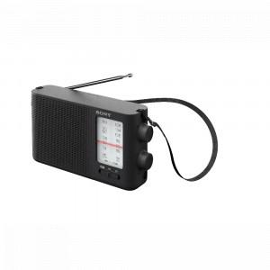 RADIO PORTATIL SONY ICF-19
