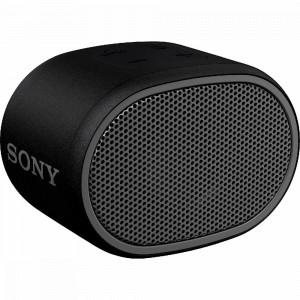 SPEAKER PORTATIL SONY SRS-XB01 BLACK