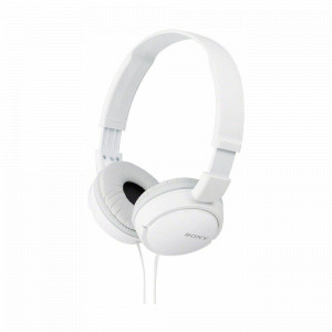 AURICULAR SONY MDR-ZX110 WHITE