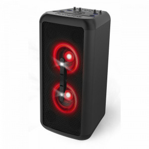 PARLANTE PHILIPS PARTY TANX200/10  BL, USB, IN 3.5, WOOFER 2X10  160W