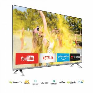 TV PHILIPS SMART 4K UHD 50 HDMI USB +NETFLIX